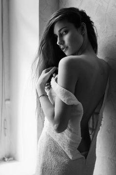 undress.  by juli kirsanova