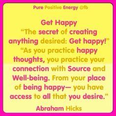 .Abraham-Hicks Quote