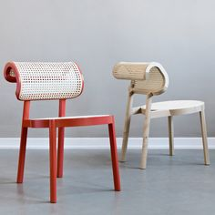 10 up-and-coming designers and studios from this year's Salone Satellite 10 up-and-coming design Design Furniture, Sofa Furniture, Decor Interior Design, Chair Design, Interior Decorating, Home Design, Luxury Furniture, Furniture Ideas, Vintage Chairs