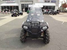 Used 2014 Polaris Sportsman ACE White Lightning ATVs For Sale in North Carolina. 2014 Polaris Sportsman ACE White Lightning, KEVIN POWELL MOTORSPORTS CHARLOTTE!!! 336-862-1766 BAD CREDIT? NO CREDIT? NO PROBLEM!!! WE TRADE FOR ANYTHING!!! 2014 Polaris® Sportsman® ACE White Lightning The powerful 32HP ProStar engine features fuel efficient, vibration free power with internal counter balance shaft, dual overhead cams, and 4 valves per cylinder while Electronic Fuel Injection precisely…