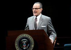 Lyndon Johnson Breaks Bad