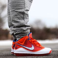 cheap for discount 84582 1b3a0 The 25 Best Sneaker Photos on Instagram This Week 0208 Nike Co, Lebron