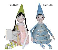 Quelle: www.Leandina.de Princess Zelda, Christmas Ornaments, Holiday Decor, Fictional Characters, Art, Leprechaun, Wooden Dummy, Toy, Puppets