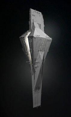 Nave Star Wars, Star Wars Rpg, Star Wars Ships, Star Wars Spaceships, Sci Fi Spaceships, Spaceship Art, Spaceship Design, Concept Ships, Concept Art