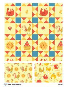Bolt Fabric: Home & Kitchen by Ed Miller Design, via Behance