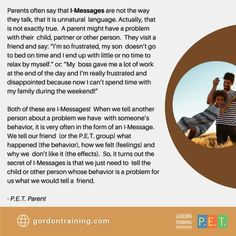#imessages #parenting #gordonmodel #gordontraining #communication Might Have, Training Programs, Best Quotes, Give It To Me, Parenting, Messages, Sayings, Communication, Workout Programs