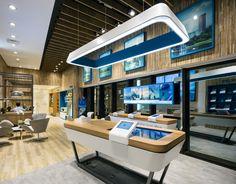 ADDIN store by FAL Design Estratégico, São Paulo – Brazil » Retail Design Blog