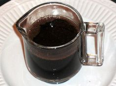 Recipe for Ketjap Manis - Sweet Indonesian Thick Soy Sauce! Great for use in stir fry & bbq sauces!