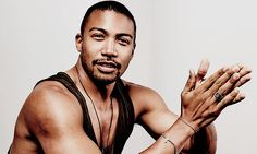 Marcel The Originals, Younger Tv Series, Charles Michael Davis, Damon And Stefan Salvatore, Types Of Eyes, True Detective, Most Beautiful Man, Beautiful People, Guy Pictures