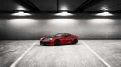 Checkout my tuning #Ferrari 599 2011 at 3DTuning #3dtuning #tuning