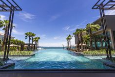 @Cape Dara, Pattaya #hotel #thailand