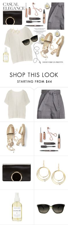 """""""Jasmine"""" by colierollers ❤ liked on Polyvore featuring Helmut Lang, Zimmermann, Chloé, Touch of Silver, Herbivore and Rebecca Minkoff"""