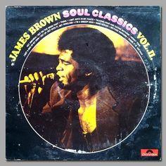 Lp arsivimizden! Sanatçı :JAMES BROWN Albüm :SOUL CLASSICS Yıl : 1974 #jamesbrown #plak #rock #vinyl #12inch#33luk #yabancı #song #music #nostalji#pikap #45lik #plakkoleksiyonu #muzik #80ler #90lar #gramafon #reggae #soul #classic #pop #funk #blues #folk #funk #jazz #metal #dance #electronic by plak_ve_ben