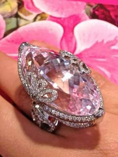 Pretty in Pink Bling Dream