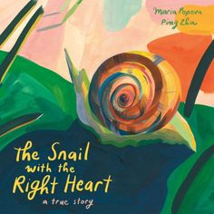 The Snail with the Right Heart: A True Story – Brain Pickings Library Of Congress, Maira Kalman, Lion Book, Illustrator, Early Explorers, Maurice Sendak, The Little Prince, Human Mind, One In A Million
