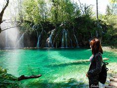 【東歐】一個人的旅行♡克羅埃西亞Croatia 自助旅行全記錄 @ 行動派女孩莎碧♡夢想日記 :: 痞客邦 PIXNET ::