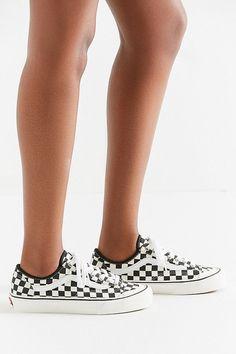30daecb8d2 Slide View  2  Vans Style 36 Decon SF Checkerboard Sneaker Vans Style
