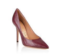 #plactrzechkrzyzy #salvatoreferragamo #ferragamo #luxuryshoes #heel #leather #woman #luxurious #exclusivegoods #newarrivals #newcollection #fall2013 #newseason #love #want #shopnow #topbrands