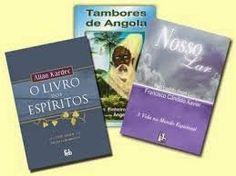 O ARREBOL ESPÍRITA! : LEGENDAS DO LITERATO ESPÍRITA