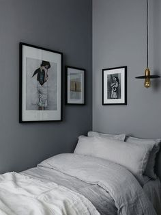 20 Bedroom Paint Ideas for Your Dream Bedroom - Simply Home Interior, Home Decor Bedroom, Home Bedroom, Dream Bedroom, Home Decor, Bedroom Paint, Room Inspiration, Small Bedroom, Interior Design