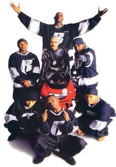 Ruff Ryders: Ride or die Hip Hop And R&b, 90s Hip Hop, Hip Hop Rap, Hiphop, Arte Do Hip Hop, History Of Hip Hop, Hip Hop Classics, Brooklyn, Neo Soul