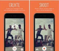 CompuTekni: Deeme, la app de mensajería que apuesta por la edición de fotos
