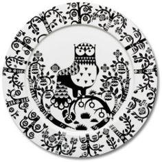 plate by vivian