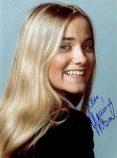 Marcia brady nude photos