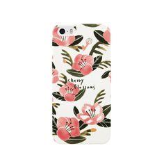 [DOT.CASE] cherry blossom