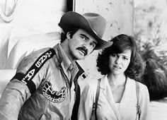 Image result for smokey and the bandit sally field