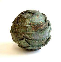 Amy Daniels - ceramic pod