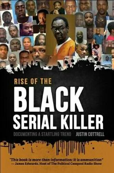 Name black serial killers