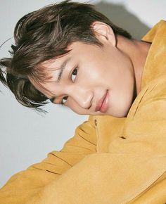 """1,325 Likes, 6 Comments - EXO KAI 카이 (@kimjonginfiles) on Instagram: """"171220 @vivi_mag_official IG Update #modelkai #modeljongin #vivimag #엑소카이 #엑소 #kai #exo #kimjongin…"""""""