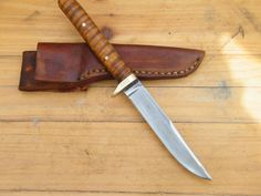 Just Handmade / Custom Knives - Listings View Hand Made Carbon File Steel 4 34 Edc Bushcraft Knife. Custom Hunting Knives, Custom Knives, Bushcraft Knives, Handmade Knives, Fixed Blade Knife, Axe, Sword, Outdoors, Hands