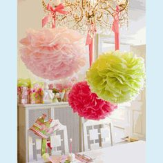 For Lilly Pulitzer Baby shower:)