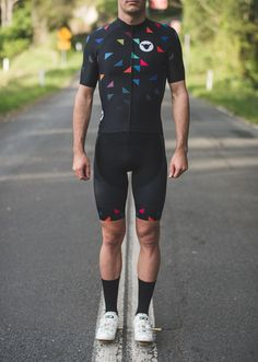 LA VELOCITA - Black Sheep Cycling - Season 3