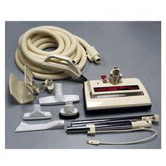 Built-In Kit, Hayden Ivory Hose Tools 6' Pigtail Superkit, 805830HRK