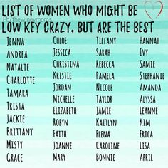 Name List, Low Key, Best Memes, Brittany, Things To Think About, Faith, Loyalty, Bretagne, Believe
