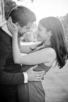 Jamie & Brian's Engagement Photo By Katie Pegher, Fine Portraiture