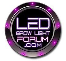 LED Grow Light Forum • California Lightworks