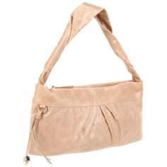 HOBO INTERNATIONAL Beverly Shoulder Bag,Fawn,One Size $198.00