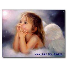 presentes do anjo