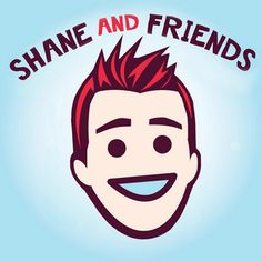 "iTunes - Podcasts - Shane And Friends by Shane Dawson This Podcast isn't for everyone but I die laughing every time I listen to it. A few of my favorite ""episodes"" are the VidCon Panel, Trisha Paytas, Ross Matthews, and Mamrie Hart."