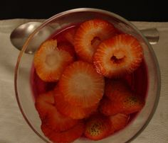 gelatina Strawberry, Fruit, Candy, Strawberry Fruit, Strawberries, Strawberry Plant
