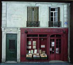 Bookshop - Pillis Minis
