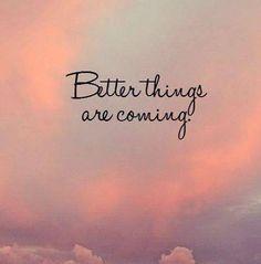 Let's hope.