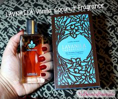 LAVANILA Vanilla Coconut Perfume - Get Ready for Valentine's Day – Hitched or Single! Beauty Edition - with @lavanilalabs @LAVANILA