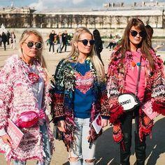 SPOTTED  in #paris #streetstyle #wearing #tutuchic  #tutuchicinparis #paparazzi #shot #girls #eliesaab
