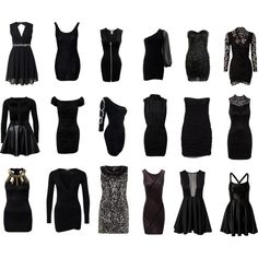 Bachelorette Party Weekend. Hot Pink, Black, and Silver. Guest Dresses. Dinner,  Drinking and Dancing. Little Black Dresses
