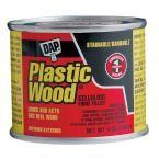 DAP, 4 oz. Light Oak Plastic Wood Filler, 21400 at The Home Depot - Mobile